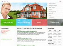 ready mortgage site solution