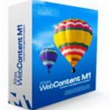 xitex webcontent m1, standard edition