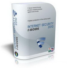 f-secure internet security 2010 (версия 10.12 build 108) rus
