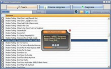 audio downloader, 1.5
