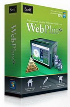 serif webplus x4 website maker (версия 12.0) eng