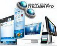 trillian astra 4.1 build 15 alpha