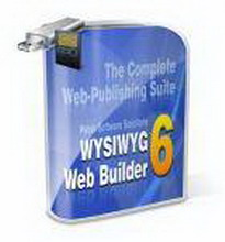 wysiwyg web builder 6.1.2 portable