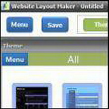 website layout maker ultra edition 2.5.7.0