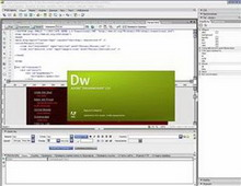 adobe dreamweaver cs3 (2007)